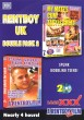 Rentboy UK Double Pack 2 DVD - Front
