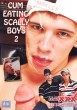 Cum Eating Scally Boys 2 DVD - Front