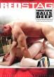Thick Cock Balls Deep DVD - Front