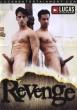 Revenge (Lucas Entertainment) DVD - Front