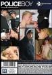 PoliceBoy DVD - Back