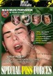 Special Piss Forces DVD - Front