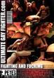 UGF: Fighting & Fucking DVD - Back