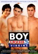 Boy Crush 3: Virgins DVD - Front
