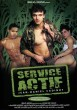 Service Actif DVD - Front