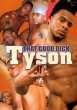 That Good Dick: Tyson DVD - Front