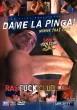 Dame La Pinga! DVD - Front