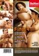 Flings 4 DVD - Back