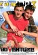Spring Adventure DVD - Front