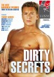 Dirty Secrets (Lukas Ridgeston) DVD - Front