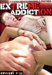 Extreme Addiction DVD - Front