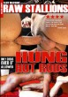 Hung Hot Rods DVD - Front