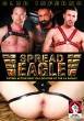Spread Eagle DVD - Front