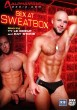 Sex at Sweatbox DVD - Front