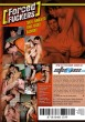 Forced Fuckers DVD - Back