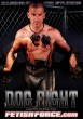 Dog Fight DVD - Front