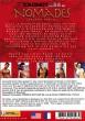 Nomades: Bazaar Hotel DVD - Back