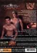 Anges et Demons DVD - Back