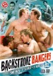 Backstroke Bangers DVD - Front