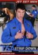 TSA Strip Down DVD - Front