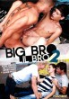 Big Bro Lil Bro 2 DVD - Front