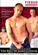The Best of James Connor DVD - Front