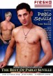 The Best of Pablo Seville DVD - Front