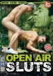 Open Air Sluts DVD - Front
