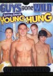 Spring Break Young & Hung DVD - Front