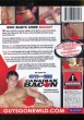 Canadian Bacon DVD - Back