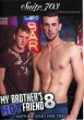 My Brother's Hot Friend: Volume 8 DVD - Front