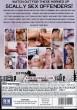 Rudeboiz 19: Scally Sex Offenders DVD - Back