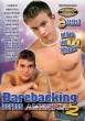 Barebacking Across America 2 DVD - Front