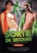 Sortie De Secours DVD - Front