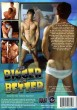 The Bigger The Better (HIS) DVD - Back