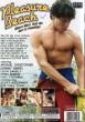 Pleasure Beach DVD - Back