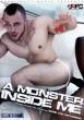 A Monster Inside Me DVD - Front