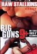 Big Guns 9+ DVD - Front