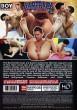 Bareback All Stars 2 DVD - Back