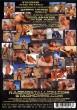 Madrid Bulls DVD - Back