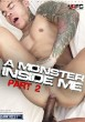 A Monster Inside Me 2 DVD - Front