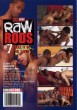 Raw Rods 7: Take It In The Guts DVD - Back