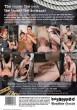 Boynapped 2: Monster Cocks DVD - Back