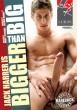 Jack Harrer Is Bigger Than Big DVD - Front