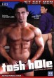 Tosh.Hole DVD - Front
