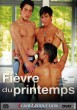 Fievre Du Printemps DVD - Front