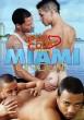 Miami Uncut DVD - Front