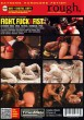 Fight, Fuck And Fist DVD - Back