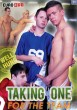 Taking One For The Team DVD - Front