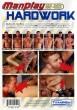 Hardwork DVD - Back